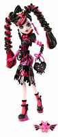 Monster High Draculaura SÜßE SCHREIE Sweet Screams OVP BHN01