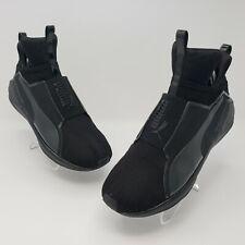 Puma Fierce Core Womens Black Slip On Running Sneakers Shoes Size 9.5 18897701