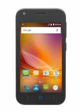 ZTE ZIP A110 - 8GB - Black Smartphone