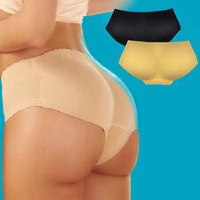 Sexy Women Butt Lifter Brief Push Up Bum Hips Padded Panties Underwear Shapewear