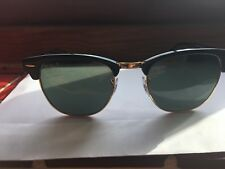 Ray-Ban Clubmaster Polarised Sunglasses