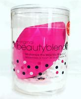 2pc Cut Original beauty blender® Makeup Sponge + Blender Cleanser Mini