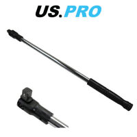 "US PRO Tools 3/4 Dr Heavy Duty Power Breaker Bar 30"" - 4163"