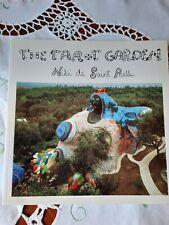 Der Tarot-Garten von Niki de Saint Phalle 1999 Taschenbuch