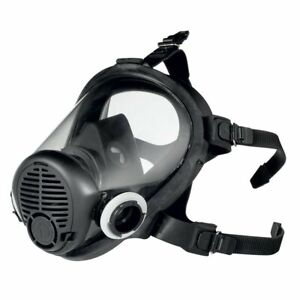 Honeywell OPTIFIT TWIN Full Face Respirator Masks - Sold Without Filters