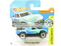 Hotwheels Toyota Off Road Truck Falken 78/365 Short Card 1 64 Scale Sealed New