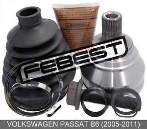 Outer Cv Joint 27X59.5X36 For Volkswagen Passat B6 (2005-2011)