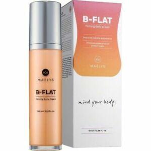 Maelys B-Flat Firming Belly Cream--  New in Box w/ Receipt!!  Expiration12/08/23