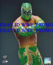 WWE Wrestling OFFICIAL LICENSED PHOTO FILE PROMO 8x10 Sin Cara   (#21)