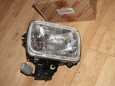 NEW Genuine Toyota Land Cruiser LH headlight for LHD cars 81150-60520