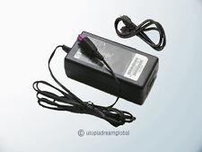AC Adapter For HP DeskJet 3050 3050A J610 All-In-One Inkjet Printer Power Supply