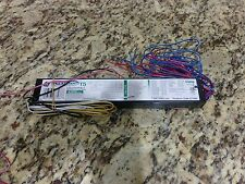 GE 454 MVP S90-F 4-1 F54 T5 HO 120/277 ULTRASTART ELECTRONIC BALLAST