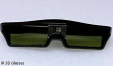 3D ACTIVE GLASSES FOR PANASONIC TV TH-P50GT30A TH-P55GT30A
