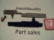 Jvc Ql-A200 Turntable Tonearm Anti Skate Gear. Parting Out Entire Jvc Ql-A200