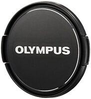OLYMPUS LC-46 Lens Cap M.ZUIKO DIGITAL ED 12mm F2.0 JAPAN