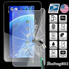 Tempered Glass Screen Protector For IRULU Expro X1a Tablet