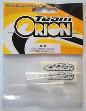 NEW TEAM ORION 42125 CA GLUE FINE EXTENSION TIPS (3)