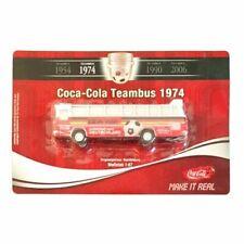 Objets publicitaires de collection Coca-Cola figurines, statues