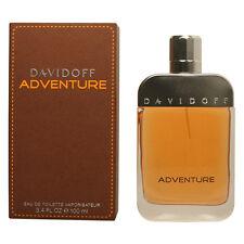 Perfumes de hombre Davidoff adventure
