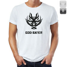 God Eater T-shirt Anime Alisa Game Manga Gift Graphic Tee T Top Unisex