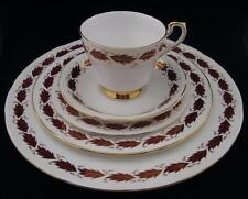 Paragon ELEGANCE 5 PC Place Setting DINNER SALAD BREAD & BUTTER PLATE TEACUP