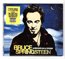 (HA139) Bruce Springsteen, Working On A Dream - 2008 CD