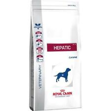 Royal Canin Veterinary Canine Hepatic 6kg Dog Food