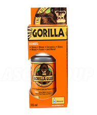 Gorilla Glue 115ml - Multi-Purpose, Waterproof Adhesive