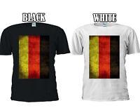German Flag Germany Deutschland T-shirt Vest Tank Top Men Women Unisex 1435
