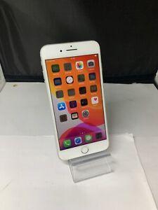 Apple iPhone 8 Plus - 64GB - Silver (Unlocked) A1864 (CDMA + GSM) RM2905