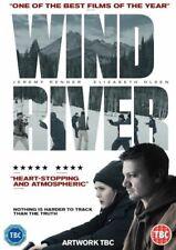 Wind River DVD 2017 DVD Region 2
