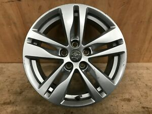 ASTRA K SINGLE ALLOY WHEEL ONLY NO TYRE  39024544  VAUXHALL 2015 2016 2017- 2021