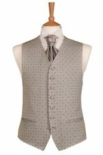 Unbranded Polyester Formal Big & Tall Waistcoats for Men