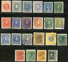 VENEZUELA  LOT OF  USED  STAMPS ARE SHOWN