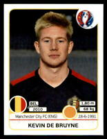 2016 Panini UEFA Euro Soccer Stickers - Pick A Card - Cards 251-500