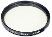 VIVITAR 55mm UV-Haze