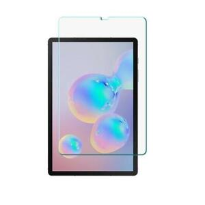 New Tempered Glass Screen Protector For Samsung Galaxy Tab S6 10.5 SM-T860N/865N