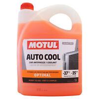Motul Inugel Optimal Ready To Use Cooling Liquid & Anti Freeze -37°C 5 Litres 5L