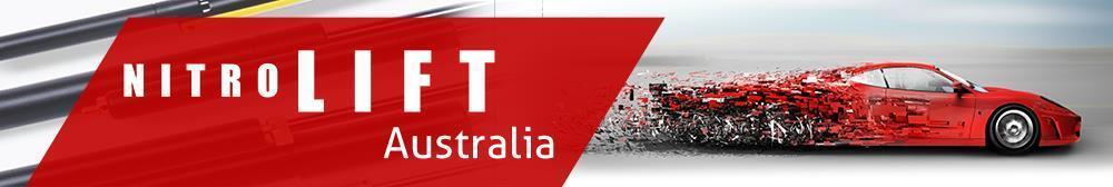NITRO LIFT AUSTRALIA