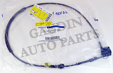 FORD OEM 99-04 F-150 Cruise Control-Cable XL3Z9A825BA