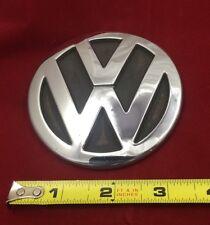 Volkswagen Passat Sedan Chrome Emblem 02-05 Logo Genuine OEM Badge VW Rear Trunk