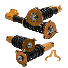 Coilovers Kits for Subaru Outback 2000 2001 2002 2003 2004 Front + Rear 4PCS