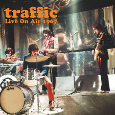 TRAFFIC - Live On Air 1967. New CD + Sealed. **NEW**