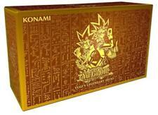 Yugi's Legendary Decks Near Mint or better Individual Yu-Gi-Oh! Cards