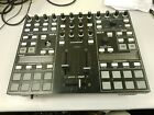 NOVATION TWITCH USB DJ CONTROLLER MIXER SERATO II ITCHO. 100% UNTESTED.