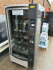 More details for crane national vendors chilled vending machine model 765 spares or repairs