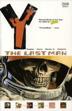 Y: The Last Man Deluxe #3 (2nd) VF/NM; DC/Vertigo | save on shipping - details i