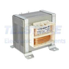 1 pcs TS40/041 Trasformatore di rete 40VA 230VAC 15V 15V 1,35A 1,35A IP00 INDEL