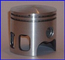 ENSEMBLE DE PISTONS SET KIT PISTON POLINI 70 Trasf.Scooter SUZUKI mod.Lamell.