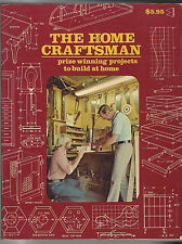 lot of 2 HOME CRAFTSMAN,  Reader's Digest NEW COMPLETE DO-IT-YOURSELF MANUAL